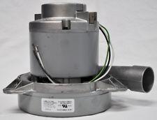 Ametek Lamb 240 Volt, 2-Stage B/P 7.2 Inch Motor Assembly 117572-12