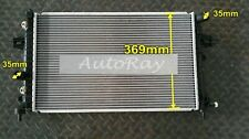 Radiator for Holden Astra AH 1.8 2.2L Petrol Automatic Z18 Z22 2004-2006