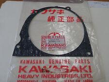 NOS OEM GENUINE  Kawasaki Engine Left Cover Gasket 1973-75 F11  F11B 14045-013