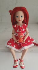 """Zapf RARE 14""""Princess Ariel 34 Points Of Articulation+2 New Outfits + Accessorie"""