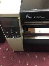 Zebra 170Xi4 (300dpi) Thermal Printer wit USB & ETH 170-801-00000 NEW HEAD!!
