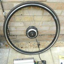 Bicicleta Eléctrica Conv-E/E-Bike Kit de conversión