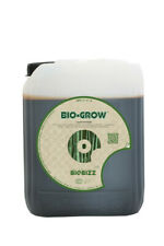 BIOBIZZ BIO-GROW Liquid Fertilizer 5 LITER , 3 - 0 - 7