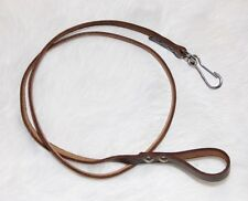 Leather Makarov Pistol Lanyard - Vintage NOS New Old Surplus/Stock Fast Shipping