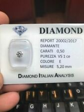 Diamanti a purezza migliorata