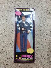 "2006 KINKY FRIEDMAN FOR TEXAS GOVERNOR--12"" TALKING FIGURE (NEW)"