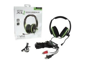 Turtle Beach Ear Force XL1 Officially Licensed Amplified Stereo Gaming Headset