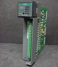 Allen Bradley 1746-NR8 Ser A FRN 3.00 SLC 500 Input Module RTD/Resistance PLC #4