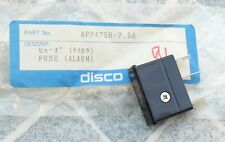 Disco APP475H-7.5A 7.5A 250V P475H fusible fuse