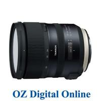 NEW Tamron SP 24-70mm F2.8 Di VC USD G2 A032 Nikon Mount 1 Year Aust Wty