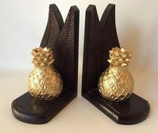 Hollywood Regency Home Décor Bookends