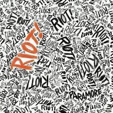 Riot! von Paramore (2008)