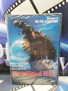 RAWHEAD REX  DVD HORROR