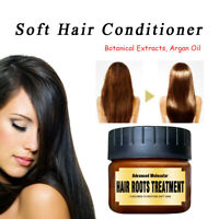 60/100/120ml Advanced Molecular Hair Roots Treatment Hairs Return Bouncy Repairs