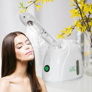 Ozone Facial Steamer Hot Sprayer Beauty Salon Spa Skin Care Machine Instrument