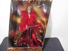 2003 Gold Label Hard Rock Cafe Barbie Doll