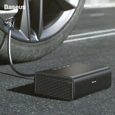 Baseus 12V Mini Car Air Compressor Tire Inflatable Pump Portable Inflator Pump