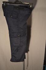 Boys Bdu, Cargo Combat pants Size 4 Uniform Quick Ship Black or Blue