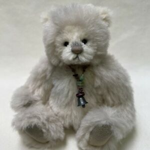 Looking for Charlie Bears Minimo Flurry? We can help! Actual pics.