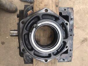 YANMAR TRACTOR /John Deere/ 2 Tr13 Rear Main Seal Retainer