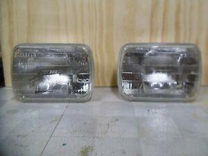 Headlight Bulb-XtraVision SYLVANIA H6054XV