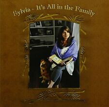 Sylvia - Its All in the Family ** Free Shipping**