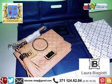 Borsa Pochette Donna Laura Biagiotti New Novità A/I Rarity Collezione Fashion.