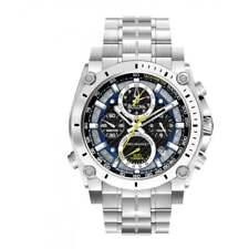 Bulova Mens Precisionist zafiro Cronógrafo 96g175 relojes -14