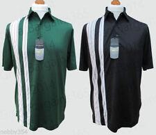 Polyester V Neck Graphic T-Shirts for Men