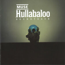 Muse ‎2xCD Hullabaloo Soundtrack - Europe (M/M)