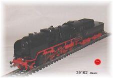 """Märklin 39162 Dampflok BR 42.90 """"Franco-Crosti"""" der DB mfx Sound  #NEU in OVP#"""