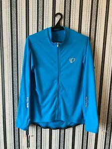 pearl izumi quest long-sleeve jersey  jacket  men's size XL Full Zip