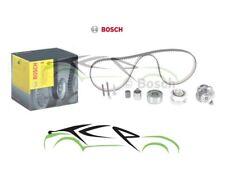 BOSCH ZahnriemenSatz & Wasserpumpe VW SHARAN 7N 2.0TDI CFFE CFFA CFFB CFGB CFGC