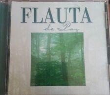 Flauta De Paz CD