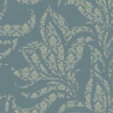 Sl5691 Grey Blue Catalina Wallpaper