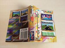 Hyperdrive-Incrustación sólo-Sinclair QL 1985-inglés software-en muy buena condición