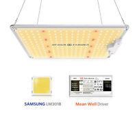 SF 1000W LED Grow Light Full Spectrum Samsung LM301B Diodes For Indoor VEG Bloom