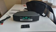 Bose Wave music system  Stereoanlage