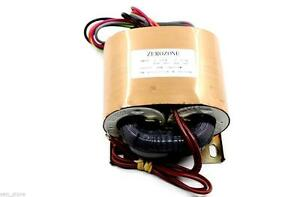 100VA R-core Transformer 0-115V*2 /0-24V several kinds for choose