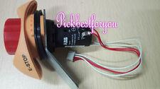 Original ABB robot teaching, abrupt stop button ABB CE3T-10R-02 IEC #H196A YD