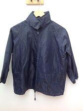 """GELERT Navy Weatherproof Jacket.  28"""".  <N2359"""