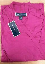 Karen Scott Womens pink Cardigan Plus Size 2XL BNWT