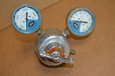 PUROX COMPRESSED GAS REGULATOR IN 0-4000 / OUT 0-100 PSIG