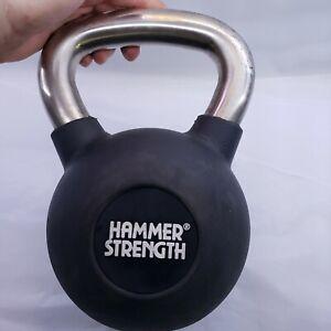 HAMMER STRENGTH Kettlebell 35lb