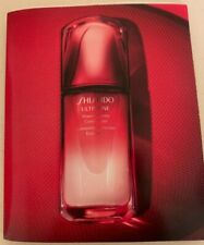 Shiseido Ultimune Power Infusing Concentrate Sample