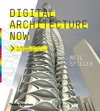 Digital Architecture Now: A Global Survey of Emerging Talent-ExLibrary