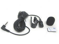 Replacement Microphone for Select JVC Car Stereo Bluetooth Handsfree Operation