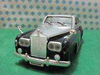 Vintage  -  ROLLS-ROYCE  Silver Cloud II 1957 - 1/25  Polistil  534 - MINT