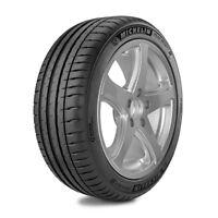 4 summer tyres 275/30 R20 97Y MICHELIN Sport 4