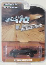 GREENLIGHT HOLLYWOOD SERIES 17 1973 FORD FALCON XB V8 MAD MAX